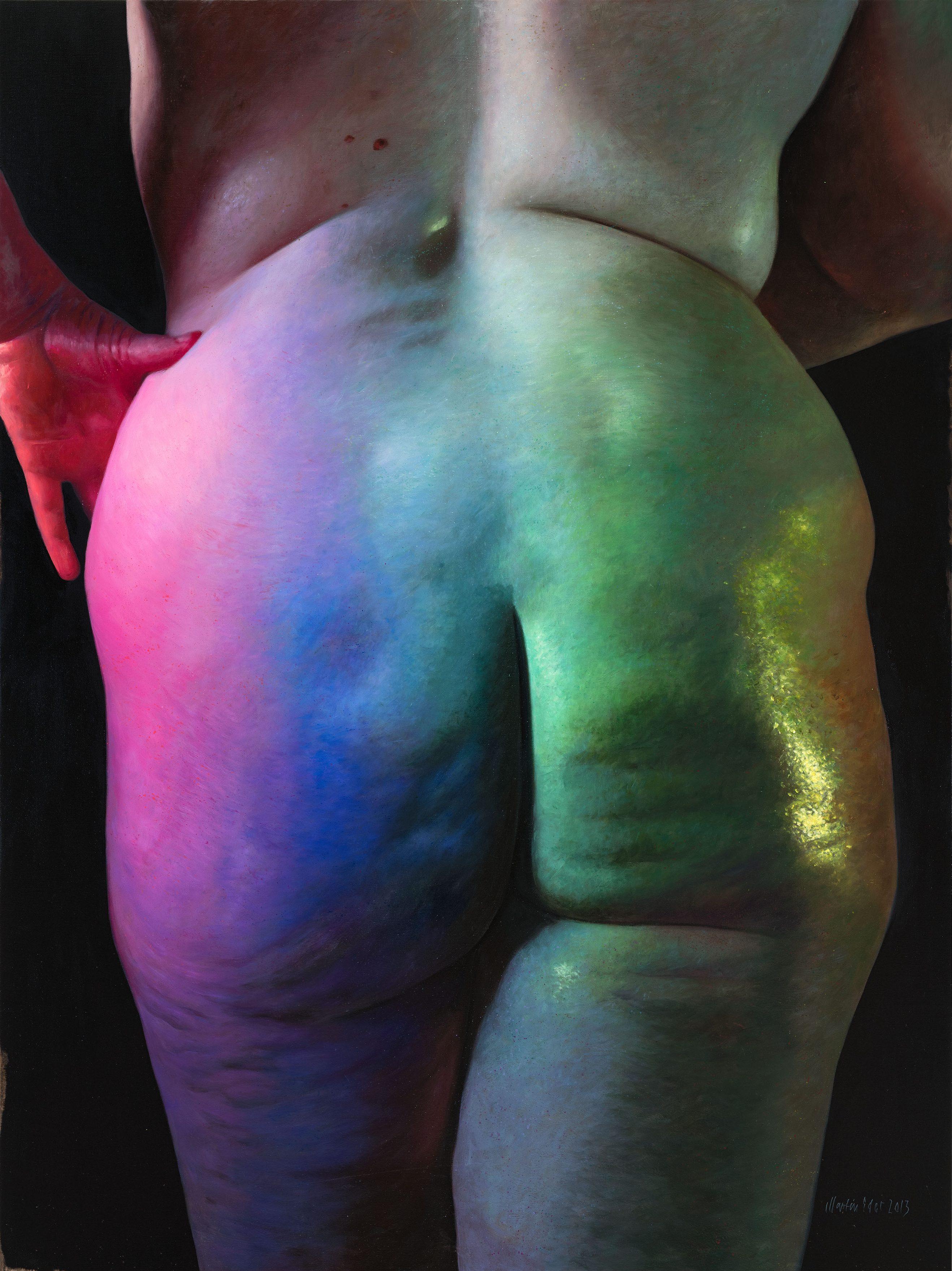 The Spectrum, 2013/18